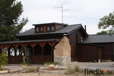 Los Montesinos -Alicante Holzvilla zu verkaufen Provisionsfrei