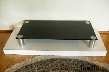 Lowboard, TV-Tisch