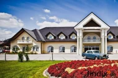 Luxus Hotel in Polen zu verkaufen