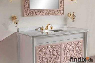 Luxus Waschtisch bzw. Badmöbel