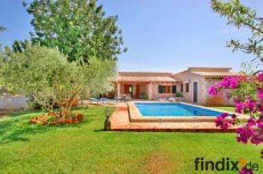 Luxusferienhäuser Mallorca beim Ferienhausanbieter Esprit Villas