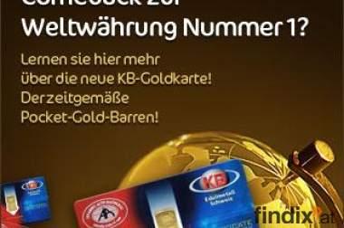 Machen Sie aus 50 Euro - 100 Euro!