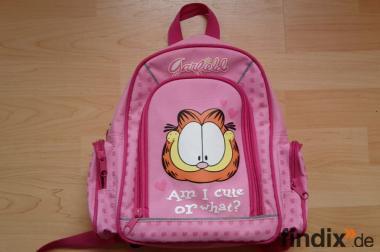Mädchen Rucksack Garfield