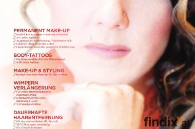 Make-up - Styling & more!!!