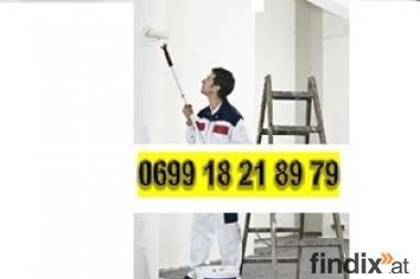 Ihr günstiger Maler -Malerarbeiten zum besten Preis:069918218979