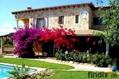 Mallorca Finca mit beheiztem Pool - Finca Ardilla - Llucmajor