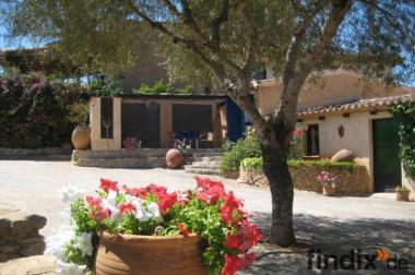 Mallorca-Son Macia, App. Petit der KINDERFREI geführten FincaOase
