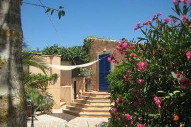 Mallorca-SonMacia, App. Junior der KINDERFREI geführten FincaOase