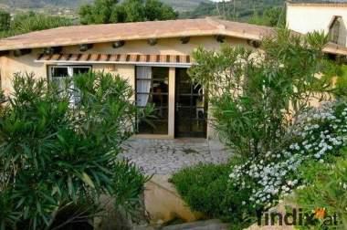 Mallorca-Südosten,  separates Gästehaus der Oase-Mallorca