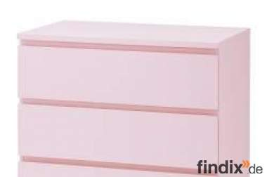 Ikea Malm Kommode Birke 2021