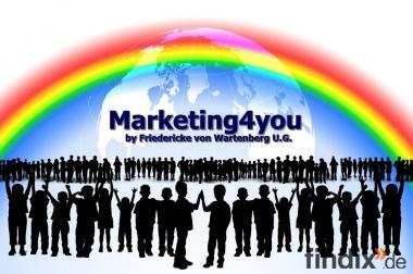 Marketing für Kleinunternehmen - Werben mit kleinem Budget