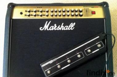 Marshall AVT-275 Amp (Wohnzimmer gepflegt!)