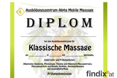 Massage Schule