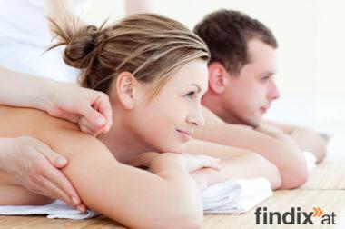Massage,Monatsangebot