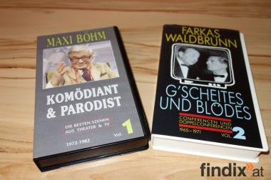 Maxi Böhm, Farkas Waldbrunn ...