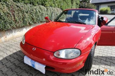 Mazda MX 5 zu verkaufen