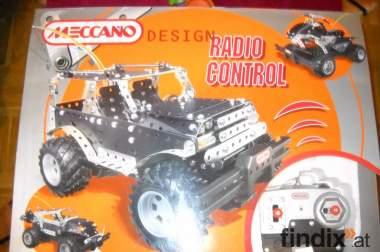 Meccano - RC- Bausatz