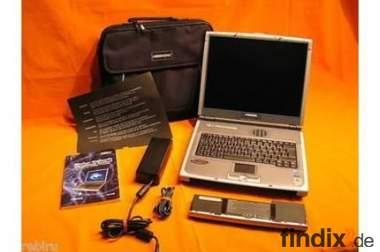 Medion Md41300 Laptop Intel P4 3,06 Ghz Wlan 41300 Top Zustand