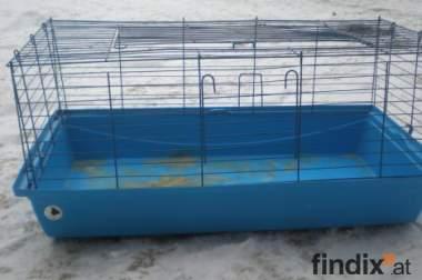 Meerschweinchenkäfig