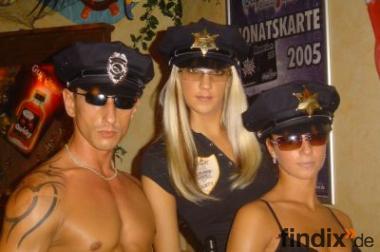 MEGA Special Party Strip Stripper Stripperin Yve Nürnberg Neuburg