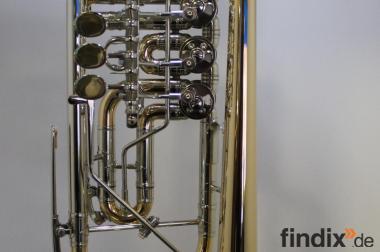 Meister J. Scherzer Profiklasse Konzerttrompete, Ref. 8228-L, Neu