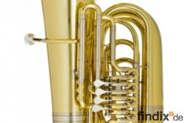 Melton Fafner Tuba in BBb, Mod. 195 - L Meinl Weston. Neuware