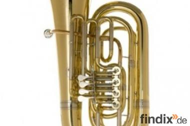 Melton Howard Johnson BBb - Tuba, Mod. 2011RA-L, 4 Ventile, Neu