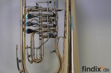 Melton Konzert Flügelhorn 124T - L. Egerländer Musikantenmodell