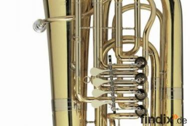 Melton / Meinl Weston BBb - Tuba, Mod. 18 - L Handy. Profiklasse