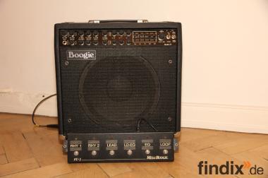 Mesa Boogie Mark IV abzugeben!