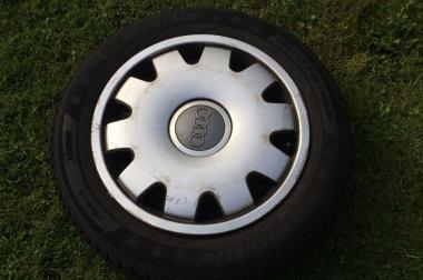 Michelin M & S Reifen für Audi A4