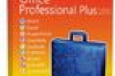 Microsoft Office 2010 Professional Plus - 1 PC   Version: Downloa
