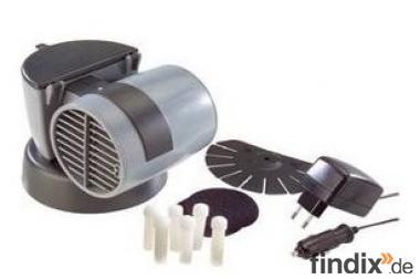 Mini - Klimaanlage für Heim und Fahrzeuge - 230 Volt und 12 Volt