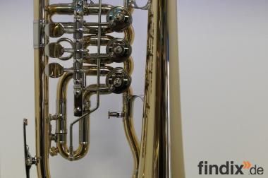 Miraphone 24 R Premium Konzert - Flügelhorn aus Goldmessing / Neu