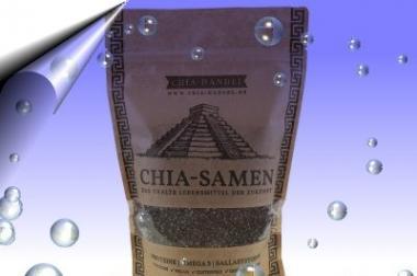 Mit Chia Samen gesund abnehmen - 1Kg um 13,90€