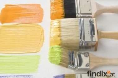 Möbelmontage, Reparaturen, Malerarbeiten