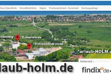 Monteurzimmer Kiel - Schönberg (Holstein) - Holm