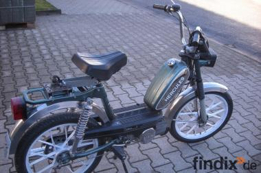 Moped Optima 3 S Hecules