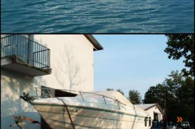 Motorboot von Privat zu vermieten am Gardasee