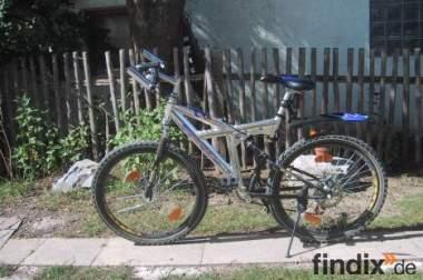 """Mountain-Bike Crosswind 26"""""""