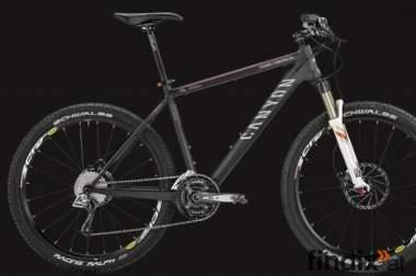 Mountainbike Grand Canyon Al6.0