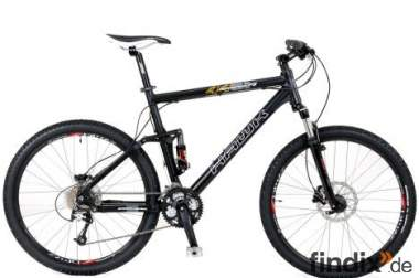 mountainbike hawk fs44