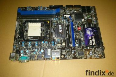 MSI 770-C45 Mainboard / versand möglich