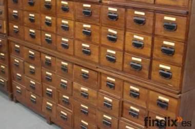 Comprar archivadores