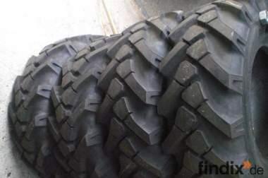 Multicar M24/25 Felgen und Reifen in 15 Zoll neu