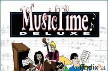 MusicTime Deluxe 4.0.2