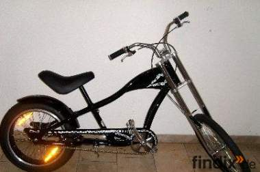 Nagel Neues City Cruiser Bike