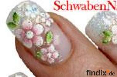 Nageldesign Kurse in Passau