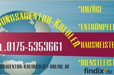 NAH & FERN - UMZÜGE  Deutschlandweit