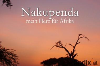 Nakupenda mein Herz für Afrika